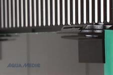 Aqua Medic Comb 50 Überlaufkamm extra lange Zähne + combfix klebelose Halterung