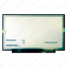 "12.5"" 1366x768 PANTALLA LED para IVO M125NWN1 R0 Portátil LCD Vendedor GB"