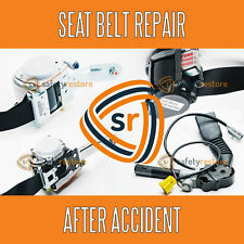 For Honda Fit Seat Belt REPAIR REBUILD RESET RECHARGE SERVICE Single Stage