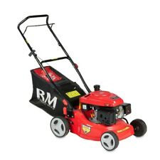 "Rural Max 161CC 16"" Petrol Lawn Mower"