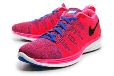 Nike Flyknit Lunar 2 Lightweight Running Trainers Sneakers Mens UK 10.5 RRP £135