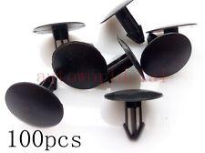 100 Cowl & Garnish Retainer Nylon Clip A20882 91501-SEA-003 For Honda Civic CRV