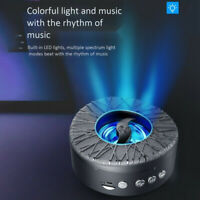 Portable Wireless Bluetooth Speaker High Definition Stereo Surround Subwoofer