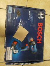 Bosch Freak 18-Volt 1/4-in; 1/2-in Cordless Impact Driver (1-Battery Included)