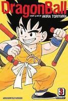 Dragon Ball, Vol. 3 (VIZBIG Edition) ' Toriyama, Akira Manga in english