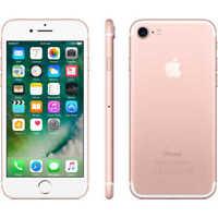 NEW(OTHER) ROSE GOLD VERIZON GSM UNLOCKED 32GB APPLE IPHONE 7 PHONE HT01