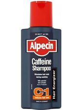 Alpecin Stimulating Hair Caffeine Shampoo For Hair Loss Treatment 250ml