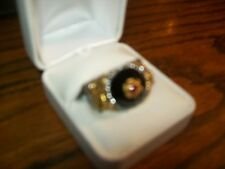 Shadows Gargoyle Ring -Mens Size11.5 - Franklin Mint-New