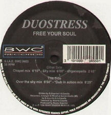 DUOSTRESS - Free Your Soul - bwc