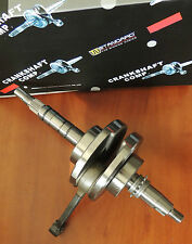 HONDA Innova ANF125 Kurbelwelle Crankshaft NEW crank shaft complete ANF 125 WAVE
