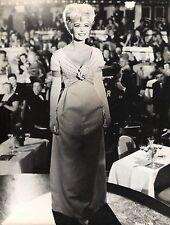 "JANETTE SCOTT in ""The Beauty Jungle"" Original Vintage Photo 1964"