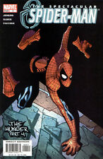 Spectacular Spider-Man Vol. 2 (2003-2005) #4