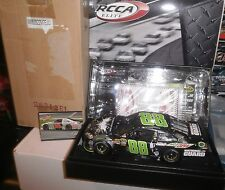 NASCAR DALE EARNHARDT JR 2012 RCCA ELITE RACED WIN DARK KNIGHT IMPALA 1,888 #523
