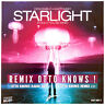 Don Diablo & Matt Nash ‎CD Single Starlight (Could You Be Mine) (Otto Knows Remi