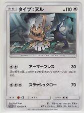 Pokemon Card Sun and Moon Promo Card Type: Null 120/SM-P Japanese