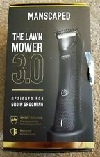 Manscaped The Lawn Mower 3.0 Trimmer Wet/Dry Clippers - Missing Charger Base