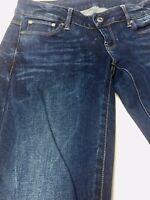 g-star raw 3301 Low Skinny jeans, Damen, 29/30, Neu!
