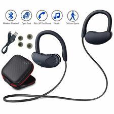Bluetooth Earbuds Wireless Sport Earphones For Lg V20 V30 V30S V35 V40 V60 ThinQ