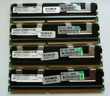 HP Enterprise Network Server Memory (RAM) with 4 Modules