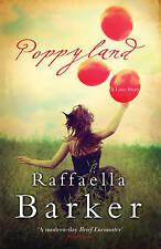 Poppyland,Barker, Raffaella,Very Good Book mon0000089004