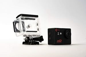 Waterproof Action Camera HD 1080P Camcorder Sports Underwater 240mins recording
