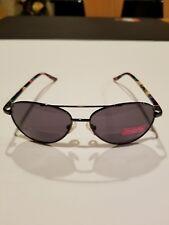 6f3a9893d3 Vera Bradley Women s Sunglasses With Case Layla Midnight Blues