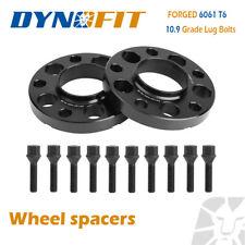 2x20mm 5x120 Staggered Wheel Spacers Kits Fits BMW E46 325i 325xi 328ci 328i