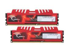 G.SKILL Ripjaws X Series 16GB (2 x 8GB) 240-Pin DDR3 SDRAM DDR3 1333 (PC3 10666)