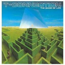 Game Of Life - T-Connection (2014, CD NIEUW)