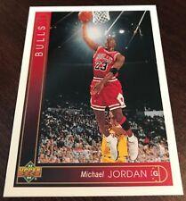 d26b77623a6 Upper Deck NBA Basketball Trading Cards 1993-94 for sale | eBay