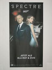 """James Bond """"SPECTRE"""" Banner - NEU - Anschauen -"""
