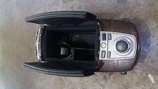 BMW E65 CENTER CONSOLE ARMREST ARM REST STORAGE COMPARTMENT RHD 41577661