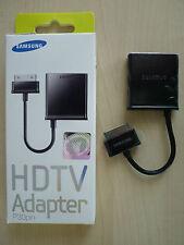 Samsung HDTV adaptador 30pin top F. galaxy note 10.1 TAB 10.1n 8.9 epl -3 phpbegstd