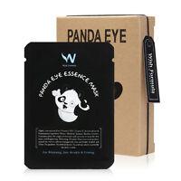 [Wish Formula] Panda Eye Essence Mask 10ea