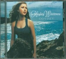 Hayley Westenra - Odyssey Cd Perfetto