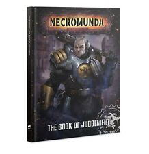 Necromunda: Necromunda: The Book of Judgement