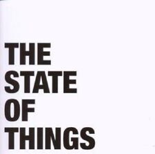 Reverend And The Makers The State Of Things CD 2007