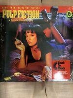 Pulp Fiction **Soundtrack **BRAND NEW RECORD LP VINYL
