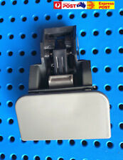 Car Glove Box Lock Lid Handle NO Hole For VW POLO 2005-2009 Grey Colour