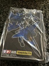 Transformers Takara Tomy Masterpiece MP-7 Thundercracker 100% Complete