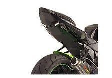 2009-2012 Kawasaki Ninja ZX6R ZX-6R Hotbodies Undertail -Transparent Smoke 2011