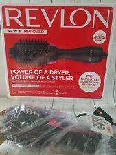 Revlon Hair Dryer & Hot Air Brush Pink RCDR5222
