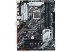 NEW in box ASUS PRIME Z490-P LGA 1200 Intel Z490  ATX Intel Motherboard 10th Gen