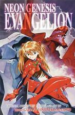 Neon Genesis Evangelion 3-In-1 Edition, Volume 3 (Paperback or Softback)