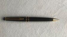 Waterman Phileas Ball Point Pen, Brown