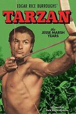 Tarzan The Jesse Marsh Years Vol 5 Hardcover Book - Dark Horse Archives - Sealed