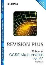 Edexcel Maths for A*: Revision Workbook: For Courses Starting 2010 and Later by…