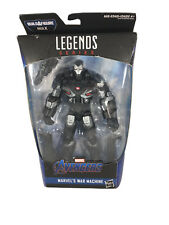 Marvel Avengers: Endgame Marvel Legends Wave 2 Pieces of 7 Figures