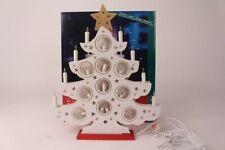Natale Candeliere Trendleuchter Illuminazione Legno Konstsmide Decorazione
