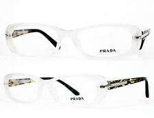 PRADA Fassung / Brille / Glasses VPR07O 51[]16 EAO-1O1 Nonvalenz  / 321